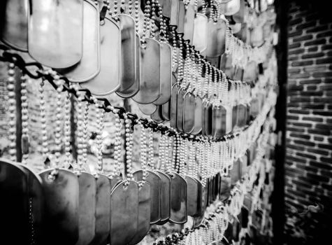 Dog Tags by LojZza