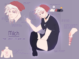 [2017]Milch by silent-hiII