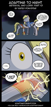 AtN: Betryal and Loss - Page 10 by Rated-R-PonyStar