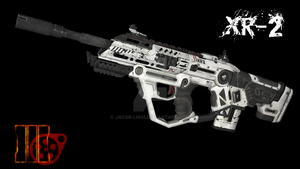 XR-2 - Black Ops 3 (DL from Steam Workshop) by Jacob-LHh3