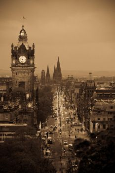 Edinburgh by scott0002