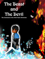 The Beast and the Devil Previe by PineappleYoshi