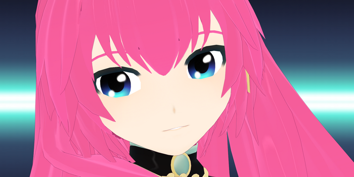 LUKA DOWNLOAD + VIDEO by MMD-MCL