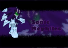 Mephilies Sonic by RX-BlackHowling