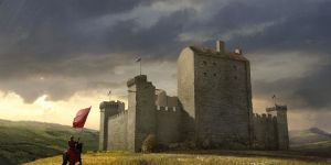 Castle by polles