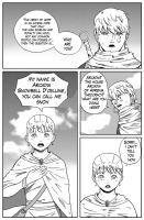Snow and Sand Romance Ch 4 Pg 11 by ferryo