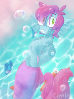 bubbles by Cow-Legs