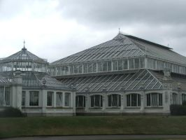 Kew Gardens Stock 11 by Aethergoggles-Stock