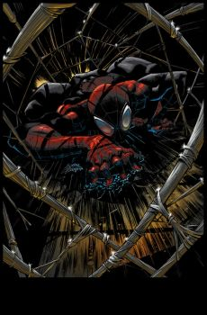 Superior Spider Man By Ryanstegman by johnercek