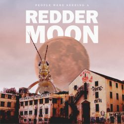 A Redder Moon by heph