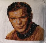 Kirk in Beads by tripperfunster