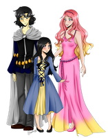 PC: Family by SRealms