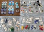 In stock Sale (BJD items and miniatures)