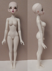 Luts/Souldoll Hybrid by BeanSproutMomo