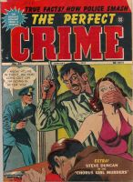Perfect Crime by trichyda