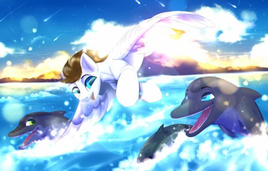 How far I'll fly by aprillfool
