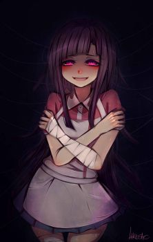 Mikan ~ The ultimate Nurse by Likesac