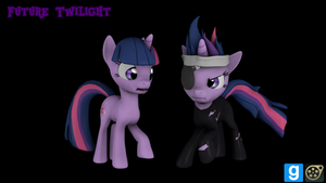 [DL] Future Twilight by MythicSpeed