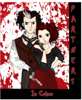 Partners in Crime by LauraL4u