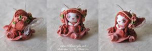 Fairy Fimo 19 by Nailyce