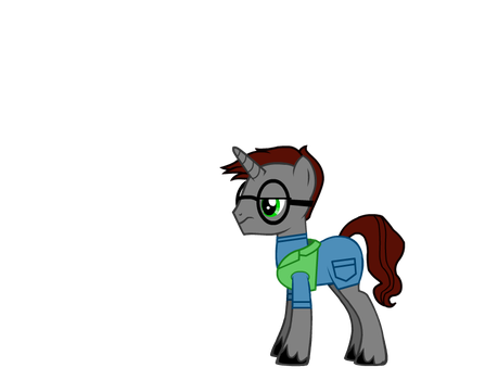 Typist Gray by lordmep