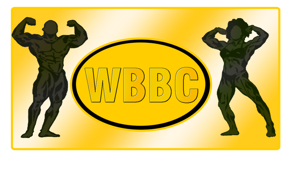 New WBBC logo by Luis3iguel