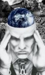 GLOBAL MIND by PUSHER-ARTS