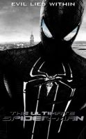 The Ultimate Spider-Man (Amazing Spiderman sequel) by Ryuk124