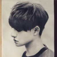 Kyungsoo [EXO-K] by byeongarilee