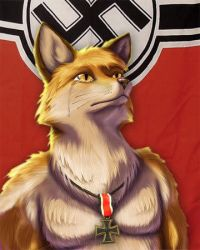 hitler is lovely, furry should be killed by Jumpton
