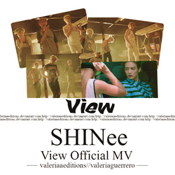 SHINee View - MV by valeriaaeditions