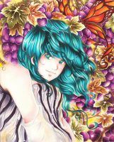 Vitis by NuclearCoreMeltdown