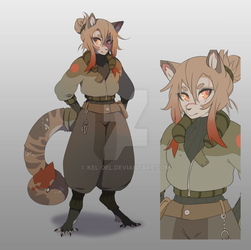 Cether Adopt Auction [24 HRS] CLOSED by Kel-Del