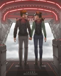 Fitzsimmons - Skydiving by eclecticmuses