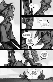 Chapter 2: Page 31 by DemonRoad