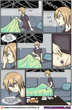 Lean on Me BL Page 42 by Yuna-Bishie-Lover