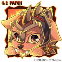 WOW 4.2 PATCH Remember by Shenjou