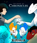 Chronicles: Cover I by Libertades