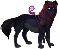 (32/35) Talaria by Pinky-Poodle