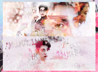 | Park Jin Young | by FuenguenSica