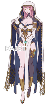 Adoptable Auction (CLOSED) by Kaiet