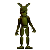 Fixed ScrapTrap by 133alexander