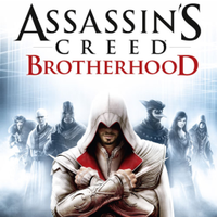 Assassin's Creed Brotherhood icon for Obly Tile by ENIGMAXG2