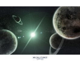 We call it Space by Baro