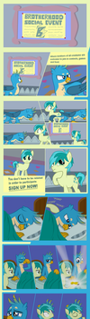 Brother From a Feather by Metal-Jacket444