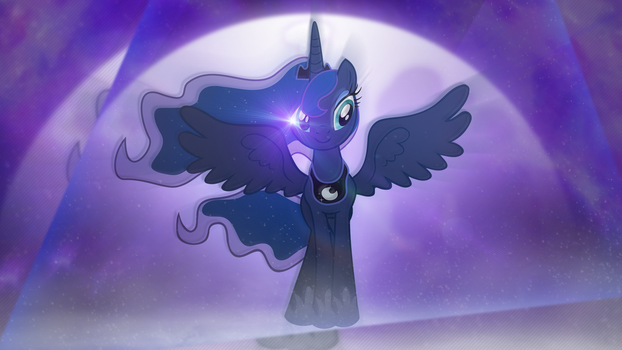 The Princess of the Night by AeliosZero