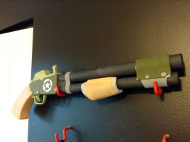 Reserve Shooter - Team Fortress 2 Prop by Raxater