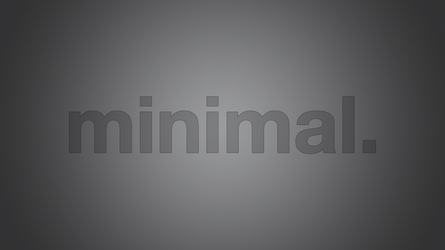Line Text Minimal Grey 5K Wallpaper.png by RV770