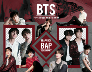 Pack Png 1125 // BTS (Tear Scketch) (O Version) by BEAPANDA