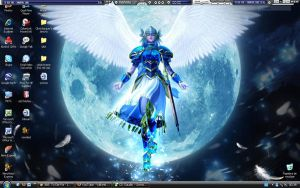 Valkyrie Profile Wallpaper by Dame-Cruz